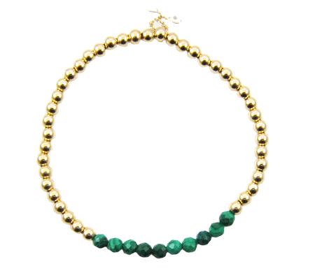 14-karaat-gold-filled-malachiet-armband