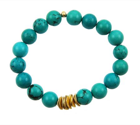 turquoise-armband-disc
