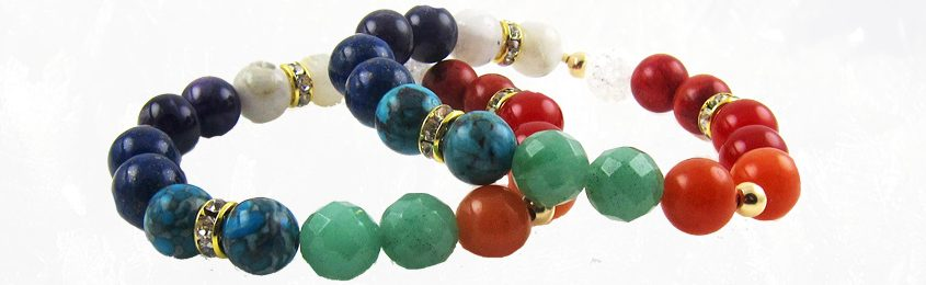 armbanden collectie