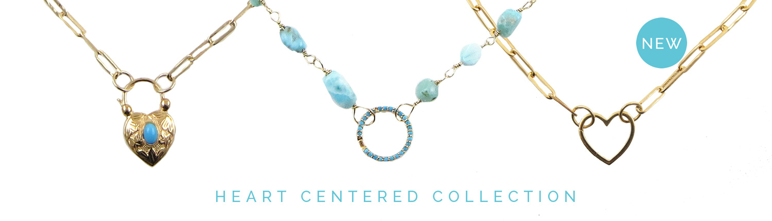 heart centered collectie