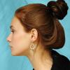 heartfelt maansteen oorbellen