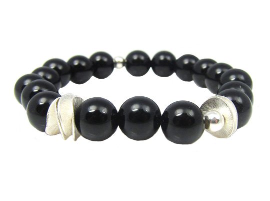 intuition onyx zilver