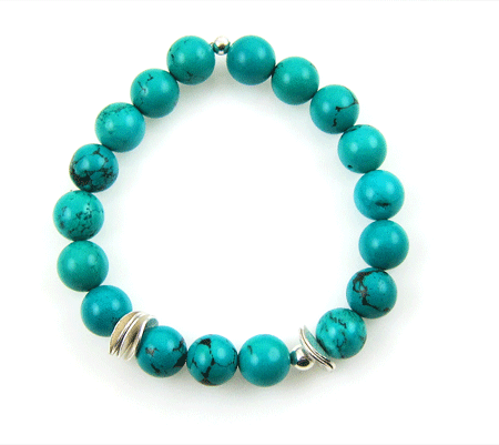 intuition-turquoise-armband