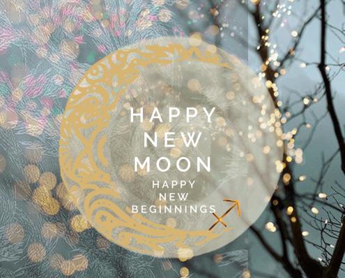 nieuwe maan 14 december 2020