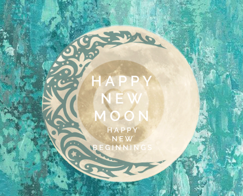 nieuwe maan augustus 2020