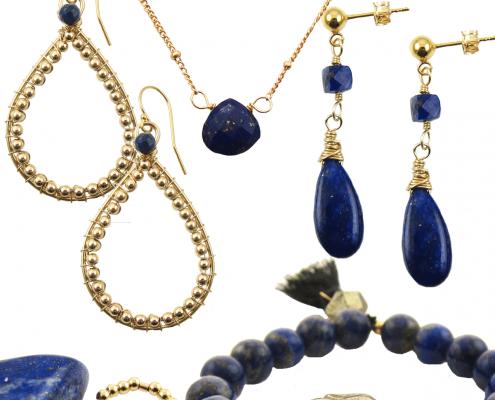 de wijsheid van lapis lazuli