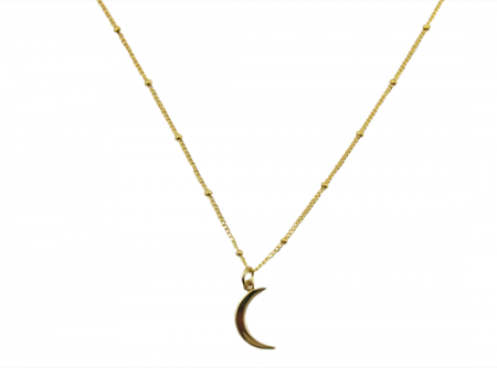 new-moon-ketting-gold-filled