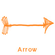 symbool arrow