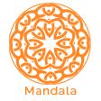wat is de spirituele betekenis van het mandala symbool, sieraden met het mandala symbool