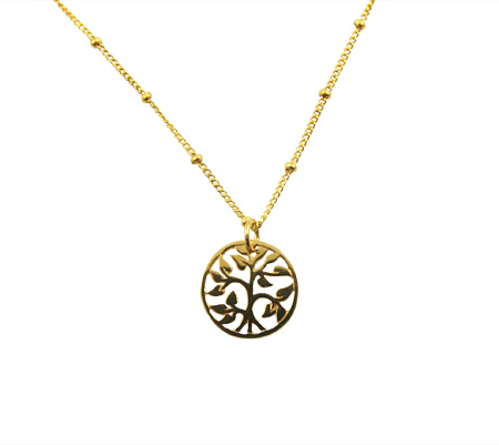 tree-of-life-ketting-gold filled